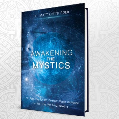 Awakening the Mystics Book Cover
