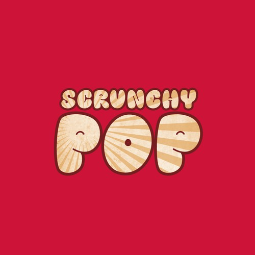 Logo for Scrunchy Pop