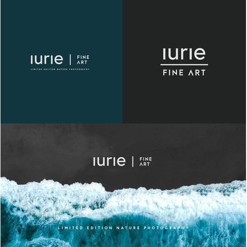 iurie - Gallery Logo