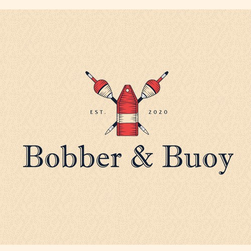 Bobber and Buoy 2