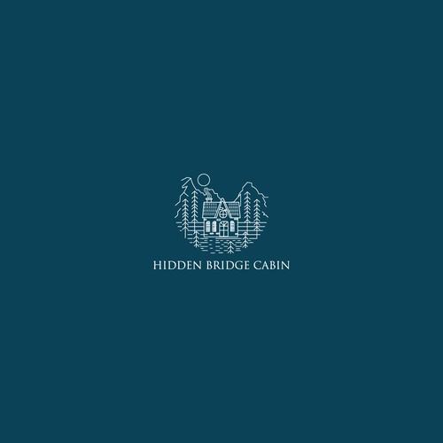 Hidden Bridge Cabin