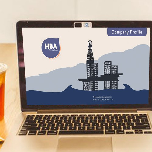 HBA Oil & Gas Co