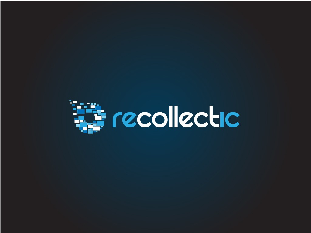 Help 'Recollectic' find its face - FINAL DESIGNS