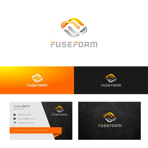 Fuse Form