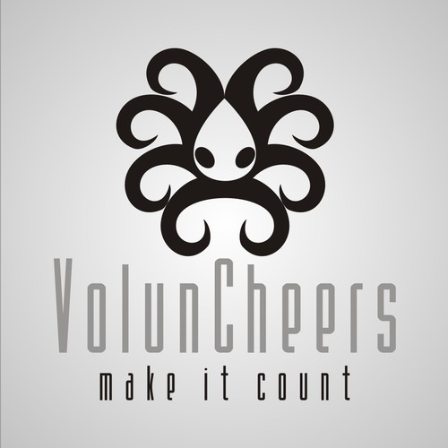Logo for VolunCheers