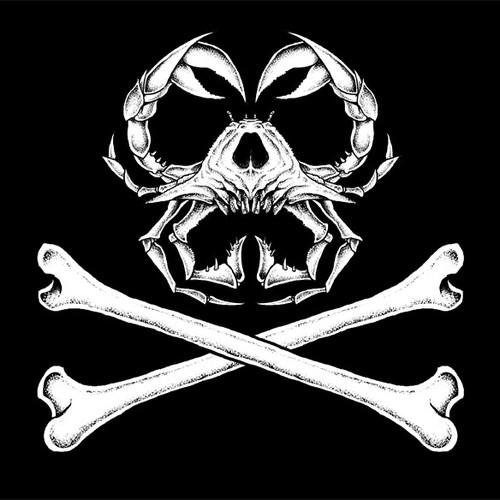**GUARANTEED** Maryland Blue Crab Skull