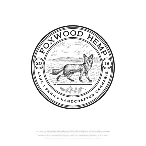 Foxwood Hemp Cannabis