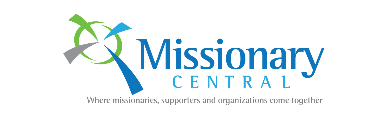 Missionary Central needs a new logo