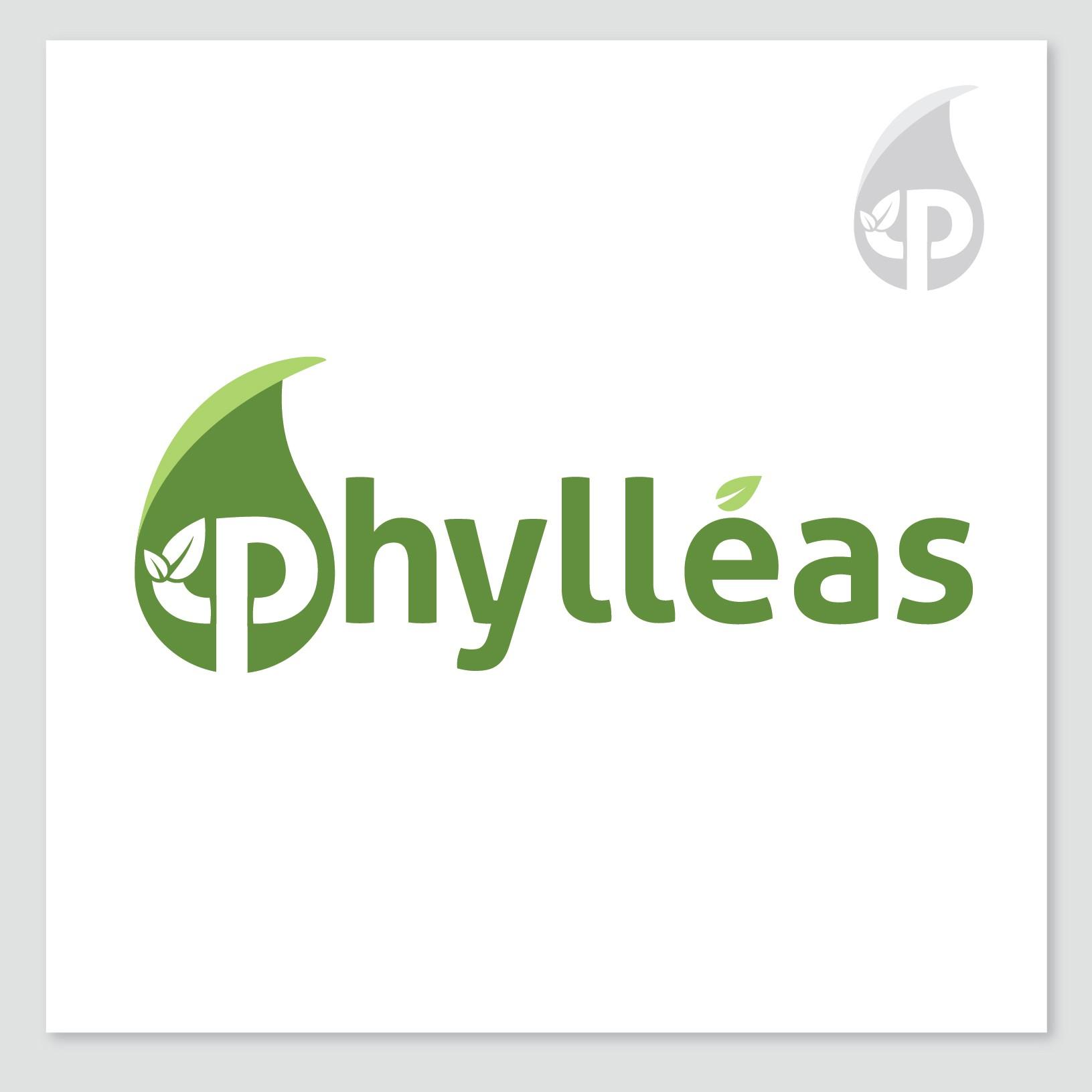 Help Phylléas with a new logo