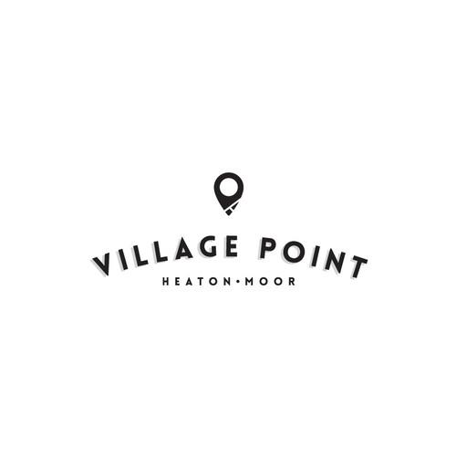 Village Point. Heaton Moor