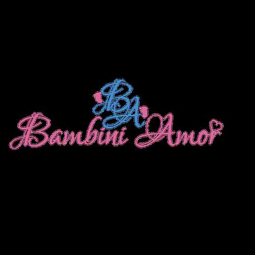 Logo Concept for Bambini Amor