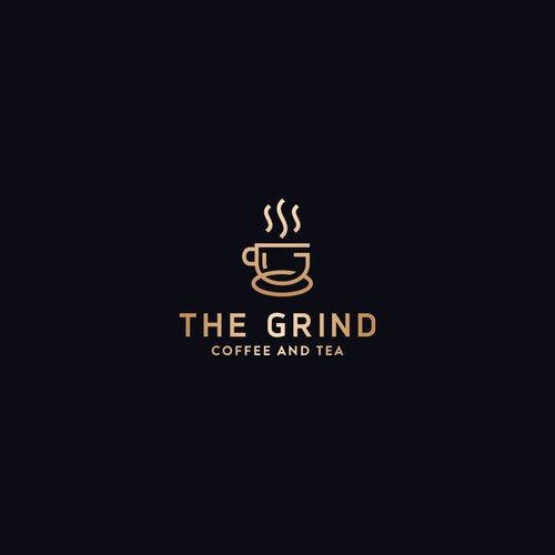 The Grind Coffee & Tea