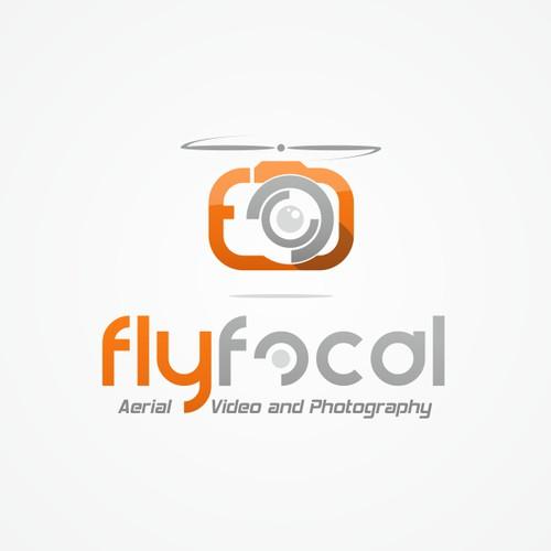 Stylish logo needed for multirotor video company