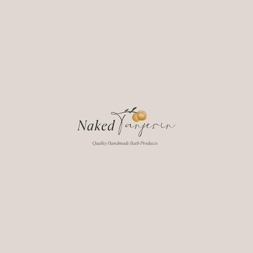 Logo for Naked Tangerin