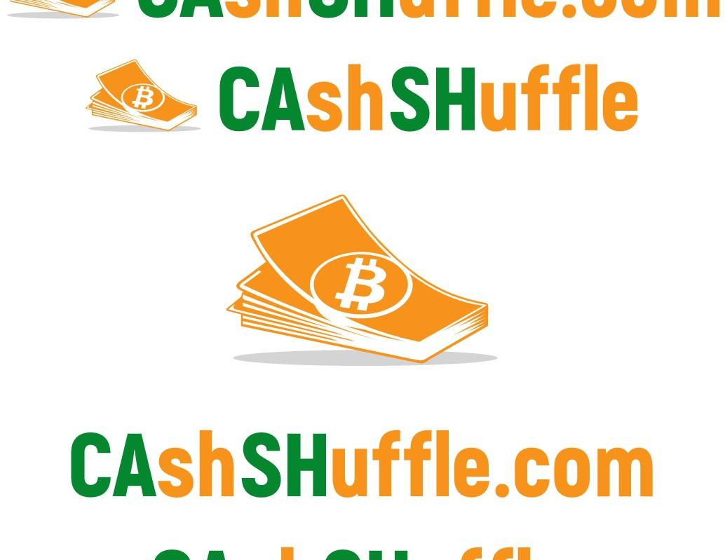 Cash Shuffle Logo