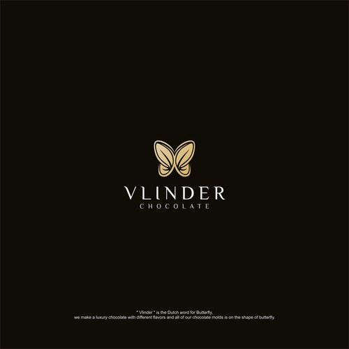 VLINDER CHOCOLATE