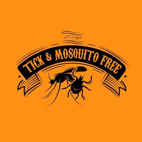 Tick & Mosquito Free