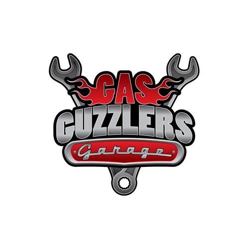 Gas Guzzlers Garage