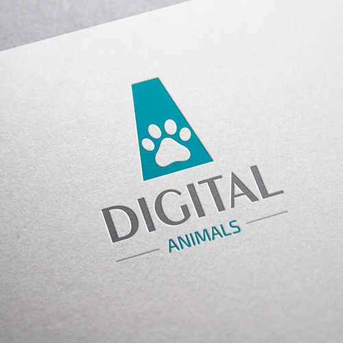 NEW LOGO WANTED FOR AN ONLINE DIGITAL AGENCY