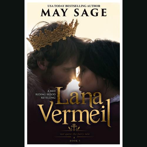 Lana Vermeil