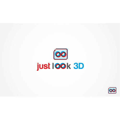 JUST LOOK 3D