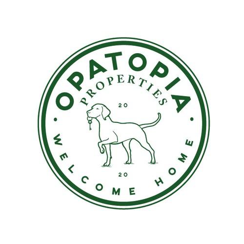 Simple & friendly logo
