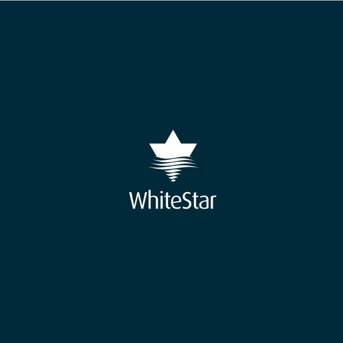 "Logo for ""WhiteStar""."