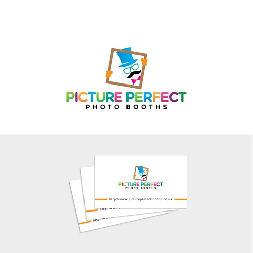 Photobooth logo