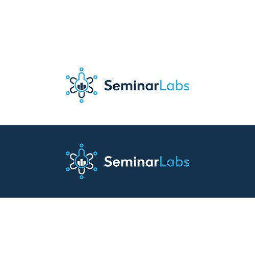 Logo for Rapidly growing tech/marketing company