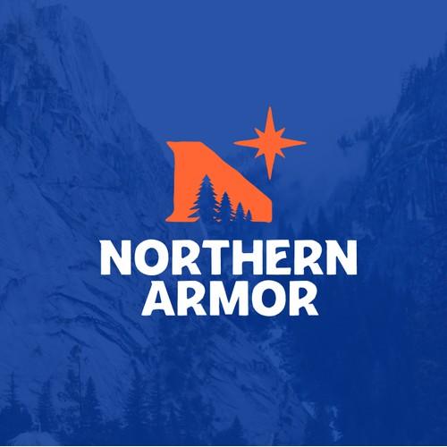 Northern Armor Logo