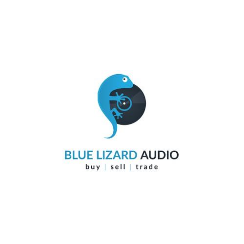 Blue Lizard Audio