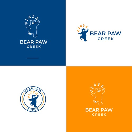Creative and Clever Logo Design