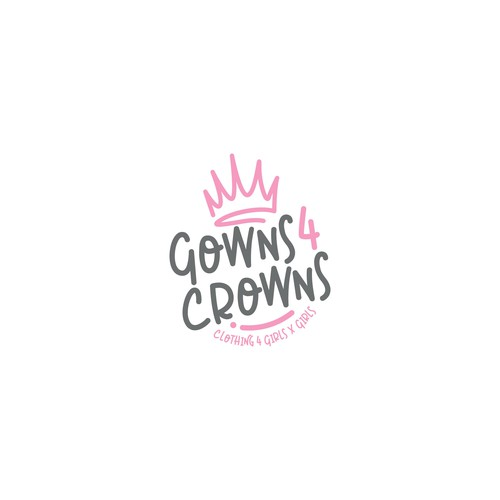 Gowns 4 Crowns