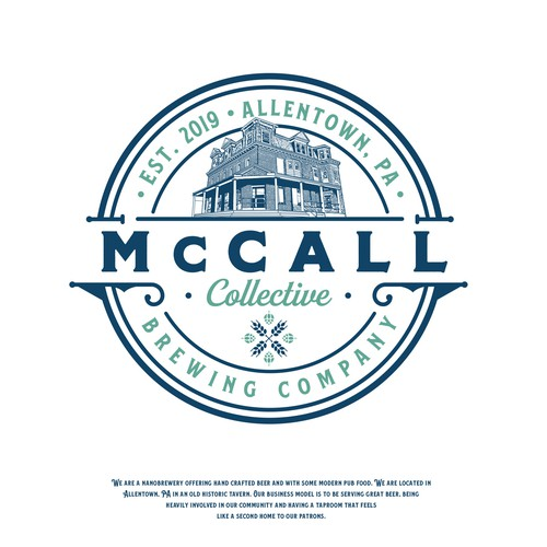 McCall Collective Brewing Co