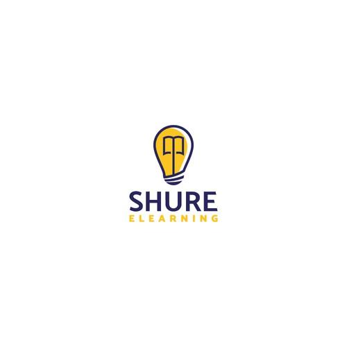 Logo for Shure Elearning