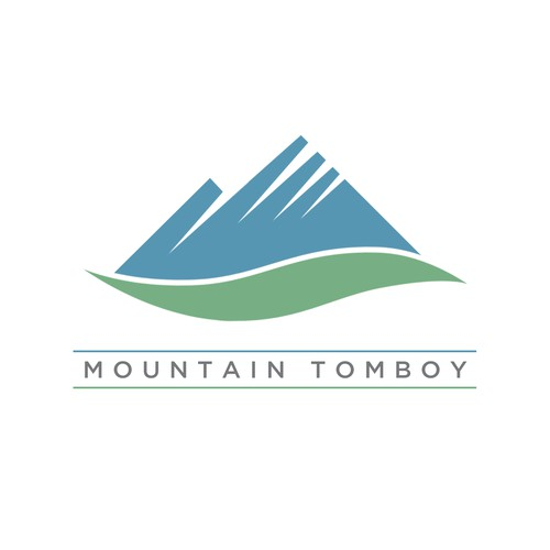 Mountain Tomboy: Create logo for artisan, non-GMO, raw, vegan, gluten free macaroons!