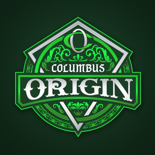 Columbus Origins team logo