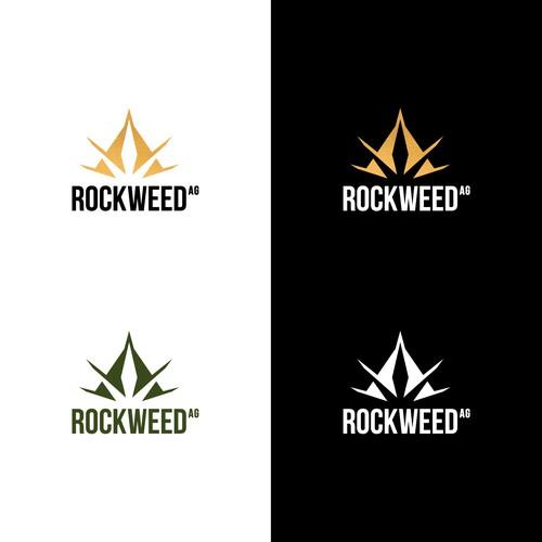 Rockweed AG logo