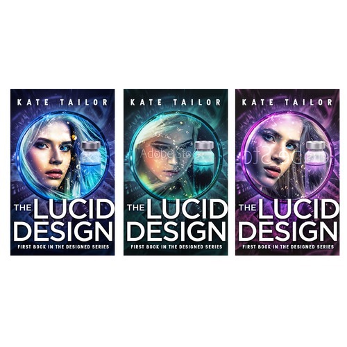 the lucid design book 1