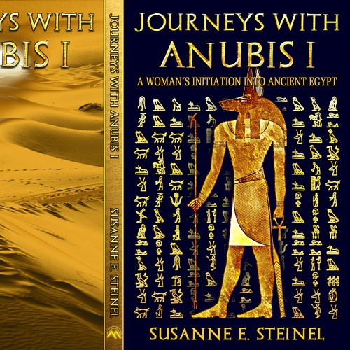 Journeys with Anubis