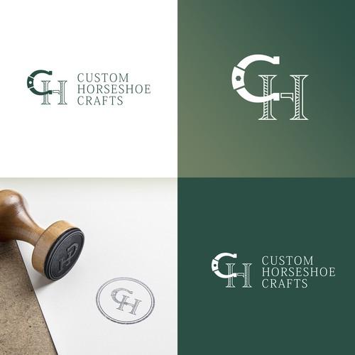 Custom Horseshoe Crafts