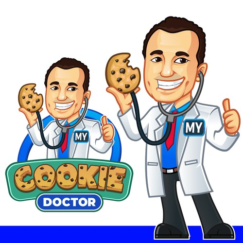 Cookie Doctor