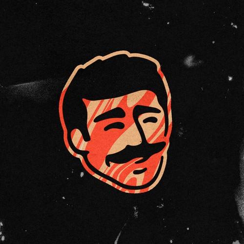 Self portrait character design