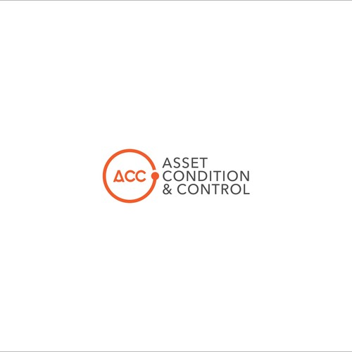 Logo concept for asset condition & control