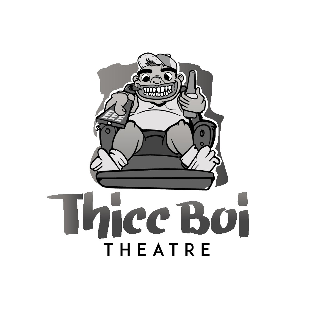 Booze, Movie Reviews, and Complete Degeneracy:  Thicc Boi Theatre