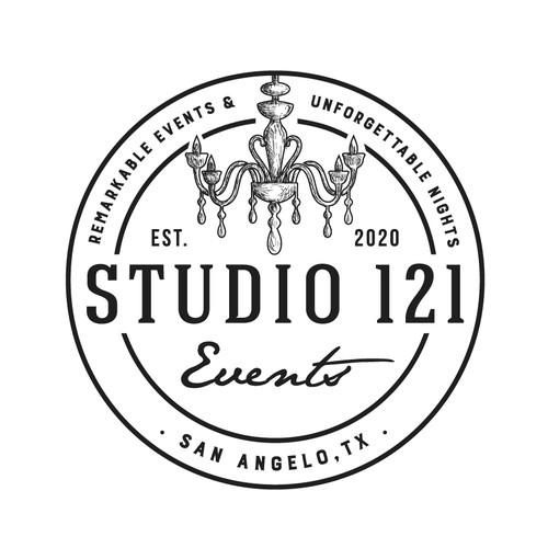 studio 121 logo