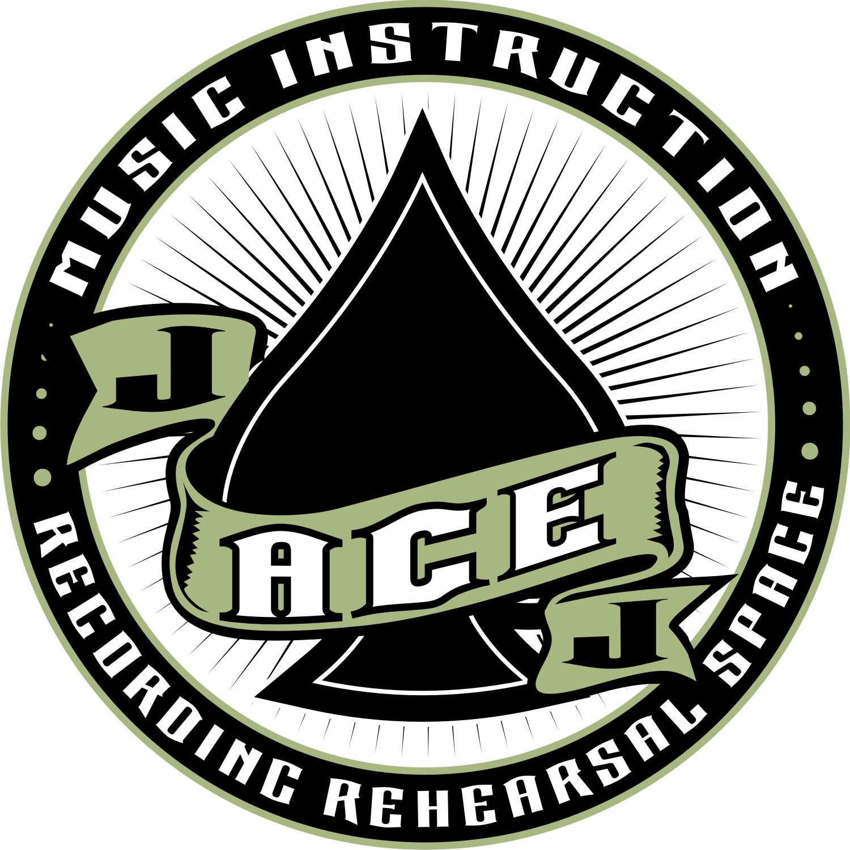 J ACE J Music needs a new logo