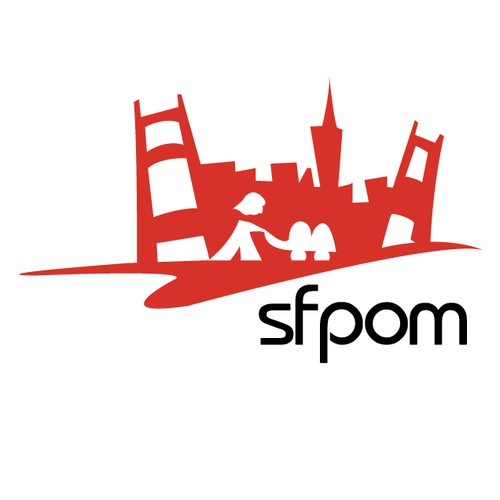 San Francisco Parents of Multiples new logo