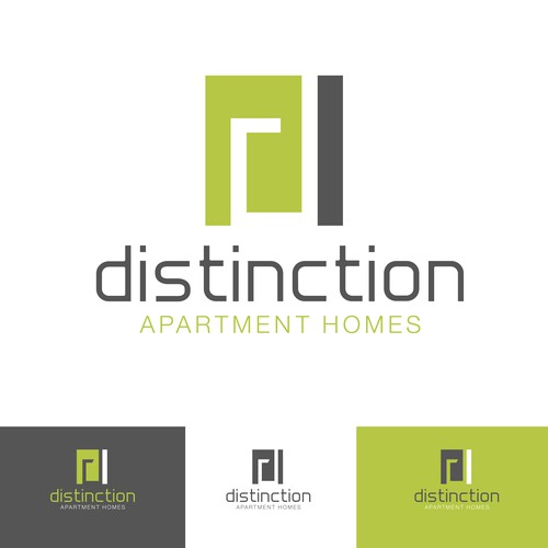 Distinction Apartment Homes