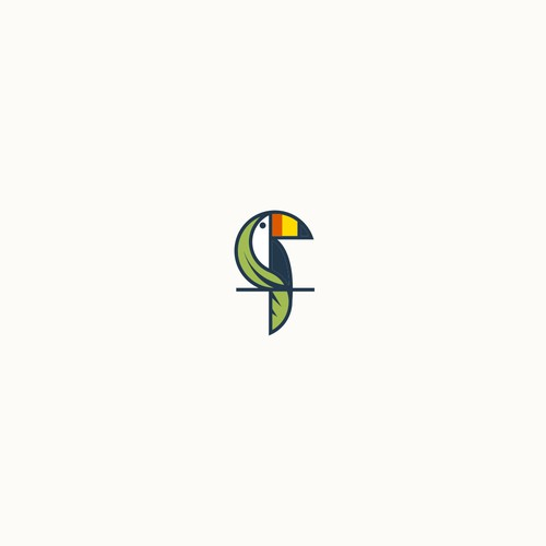 Tucán Logo